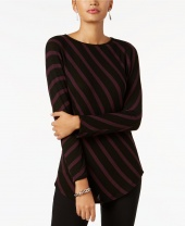Туника Striped Tunic